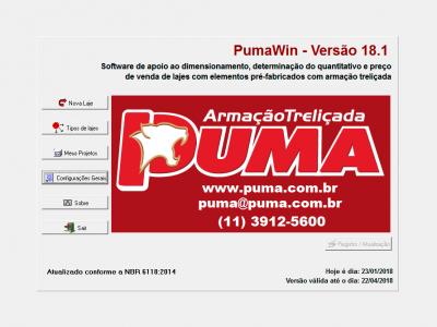 Como Instalar o PumaWin